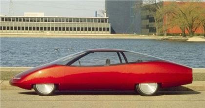 1983 GM Aero 2002