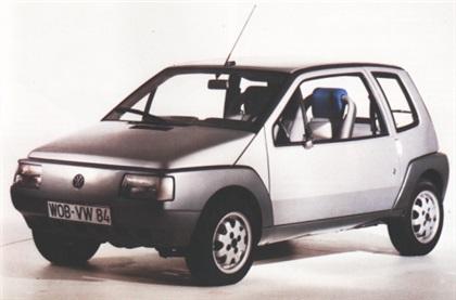1982 Volkswagen Student