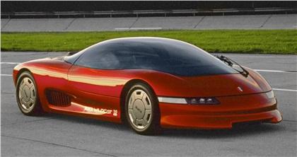 1985 Buick WildCat