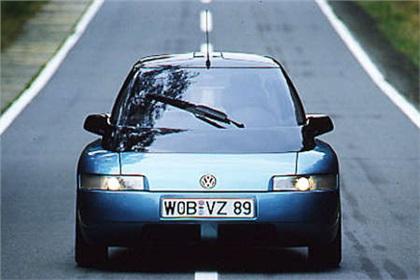 1986 Volkswagen Scooter