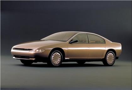 1987 Nissan ARC-X