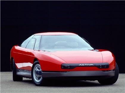 1988 Citroen Activa