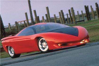 1988 Pontiac Banshee