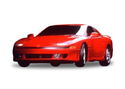 1989 Mitsubishi HSX
