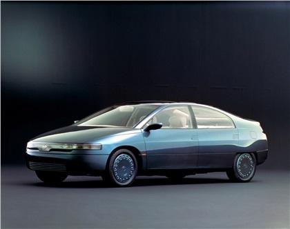1989 Nissan UV-X