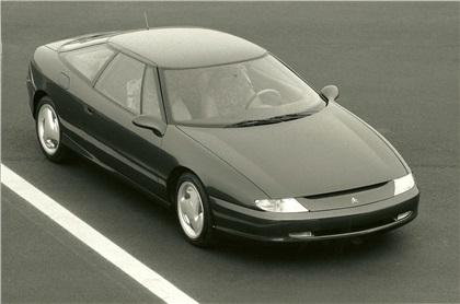 1990 Citroen Activa II