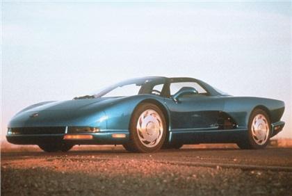 1990 Chevrolet CERV III