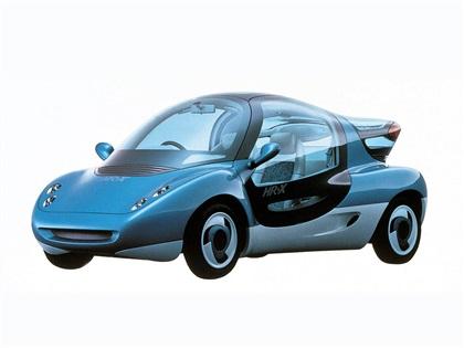 1991 Mazda HR-X