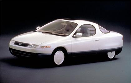 1991 Nissan FEV