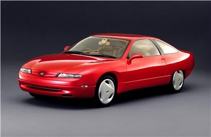1991 Nissan TRI-X