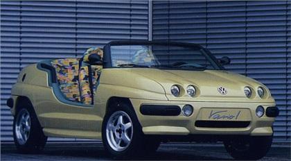 1991 Volkswagen Vario I