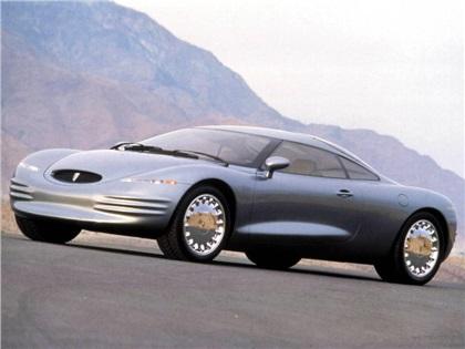1993 Chrysler Thunderbolt