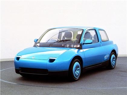 1993 Mazda HR-X 2