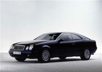 1993 Mercedes-Benz Coupe Concept
