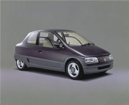 1993 Suzuki EE-10