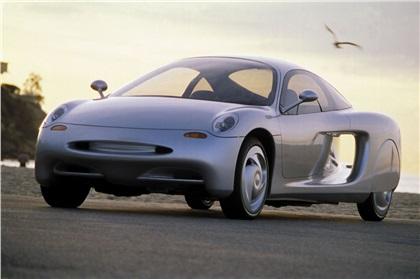 1994 Chrysler Aviat