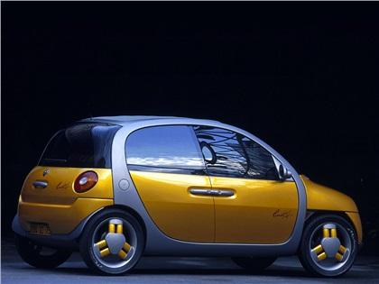 1994 Renault Ludo