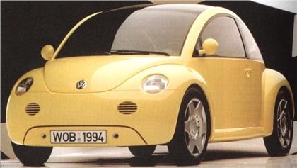 1994 Volkswagen Concept One