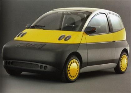 1995 Fiat Vanzic