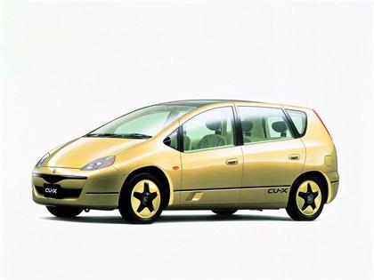 1995 Mazda CU-X