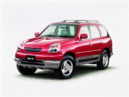 1995 Mazda SU-V