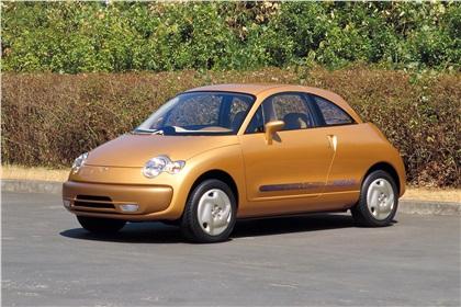 1995 Nissan FEV-II