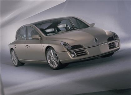 1995 Renault Initiale
