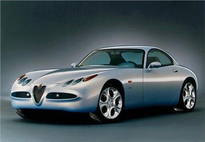 1996 Alfa Romeo Nuvola (I.DE.A)