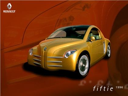 1996 Renault Fiftie