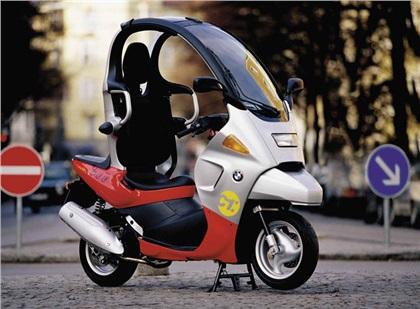 1997 Bmw Z14 C1 Concepts