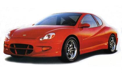 1997 Kia KMS-III