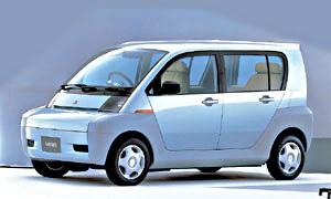 1997 Mitsubishi MAIA