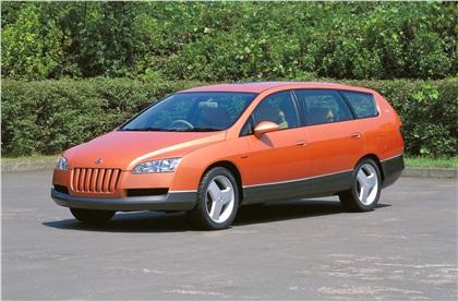 1997 Nissan Stylish 6