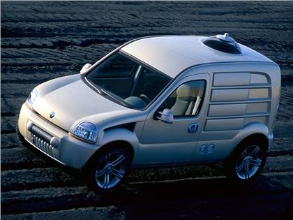 1997 Renault Pangea