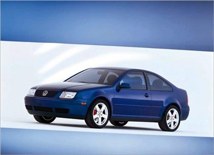 1997 Volkswagen CJ