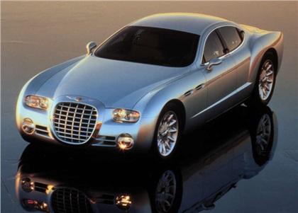 1998 Chrysler Chronos