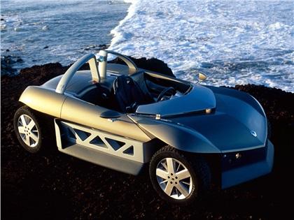 1998 Renault Zo