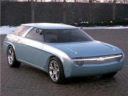 1999 Chevrolet Nomad
