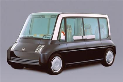 1999 Honda Neukom