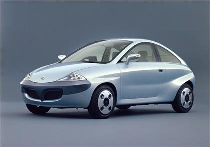 1999 Nissan Cypact