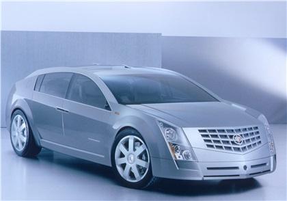 2000 Cadillac Imaj