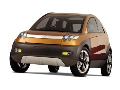 1999 Chevrolet Triax