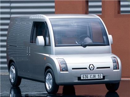 2000 Renault Operandi