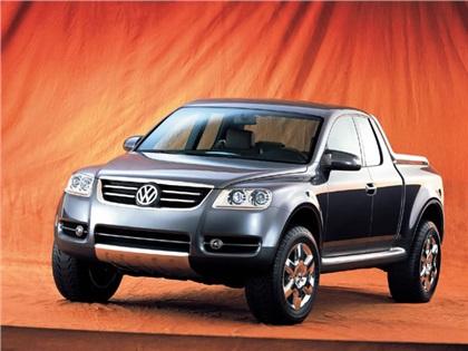 2000 Volkswagen AAC
