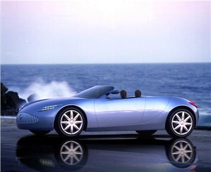 2001 Buick Bengal