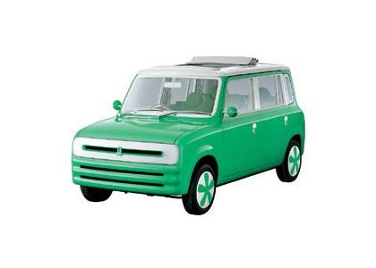 2001 Suzuki Lapin