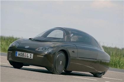 2002 Volkswagen 1-Litre Concept