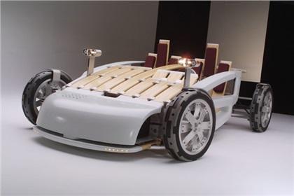 2002 Ford MA