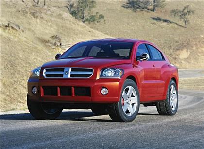 2003 Dodge Avenger