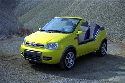 2003 Fiat Marrakech (I.DE.A)